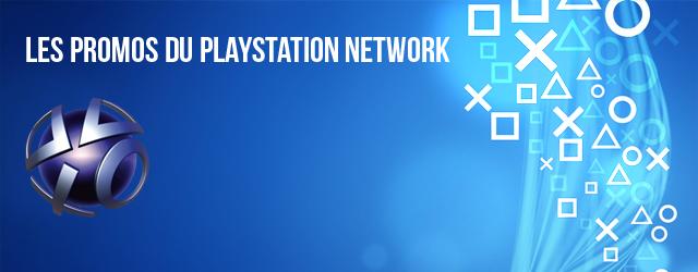 Les offres de juin sur Playstation