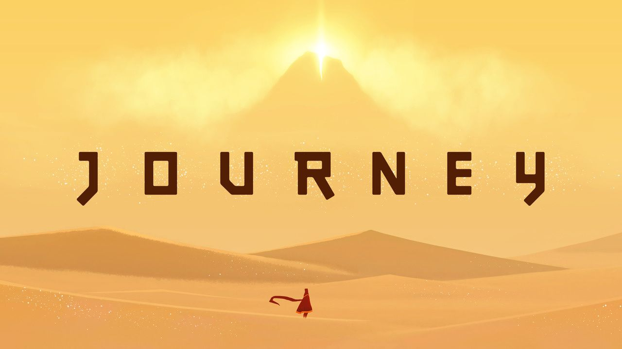 [TEST] Journey, PS3