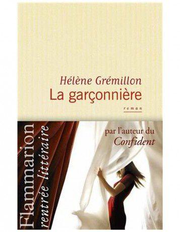 La Garçonnière : essai transformé pour Hélène Grémillon