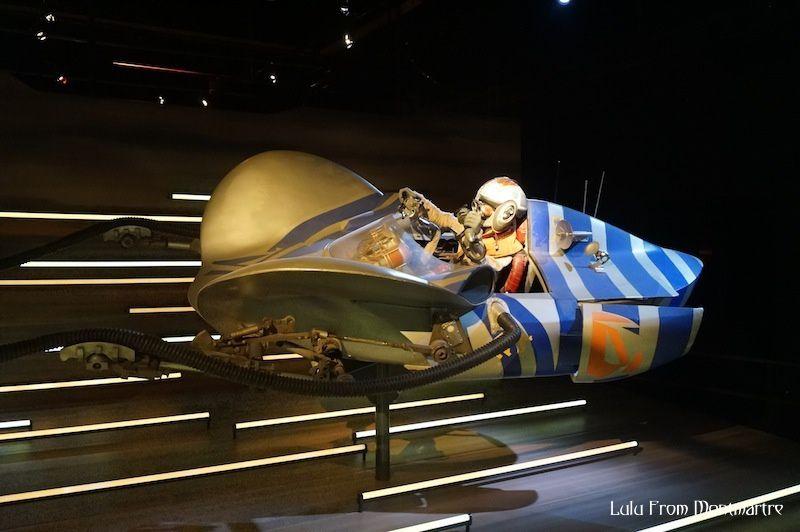 Star Wars Identities : l'expo