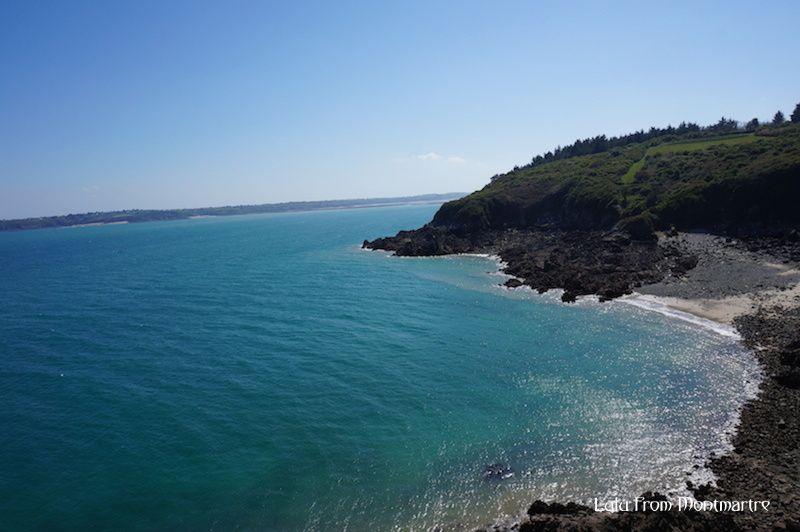 Balade bretonne #2 : Fort La Latte