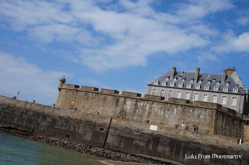 Balade bretonne #3 : entre Dinard et Saint-Malo