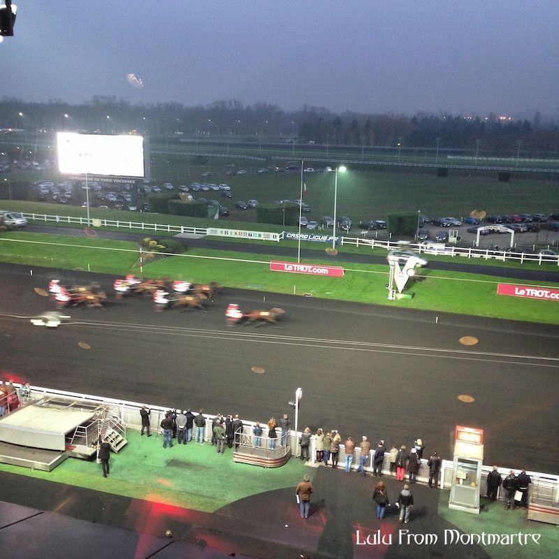 13. Grand Prix Ereel pour l'action Souffle de Violette, Hippodrome Paris-Vincennes, 75012