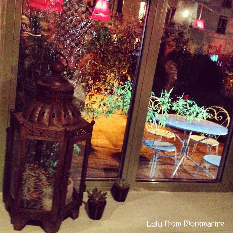 05. Bar de la Machine du Moulin Rouge, Montmartre 75018