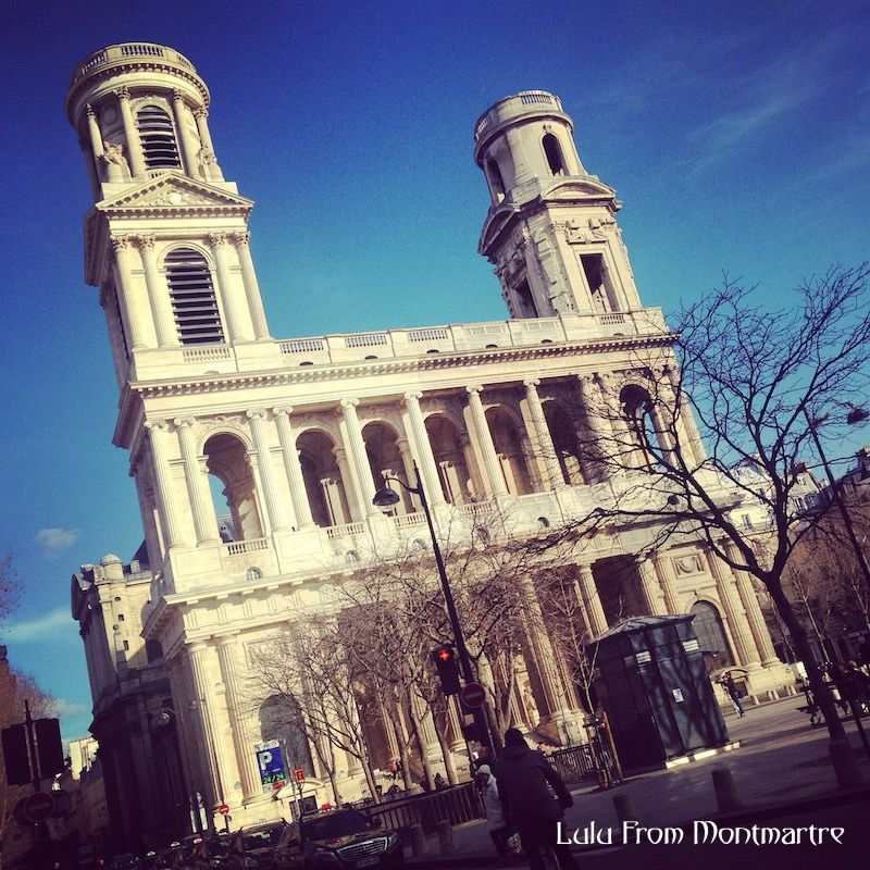06. Eglise Saint-Sulpice, Paris 75006