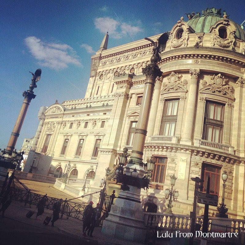 03. Sous le soleil de Paris, 75009