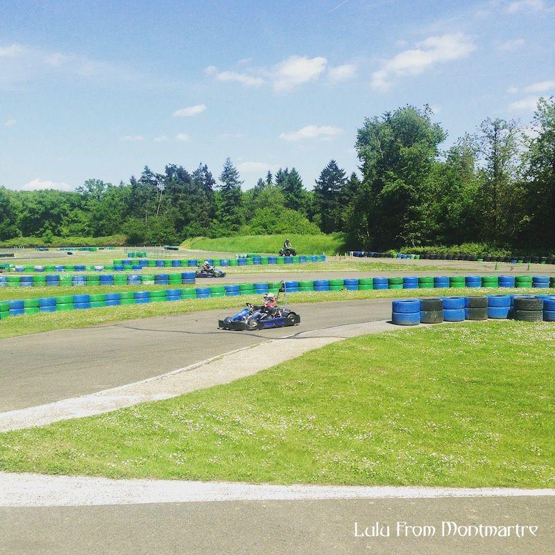 02. Karting, Dreux 28100