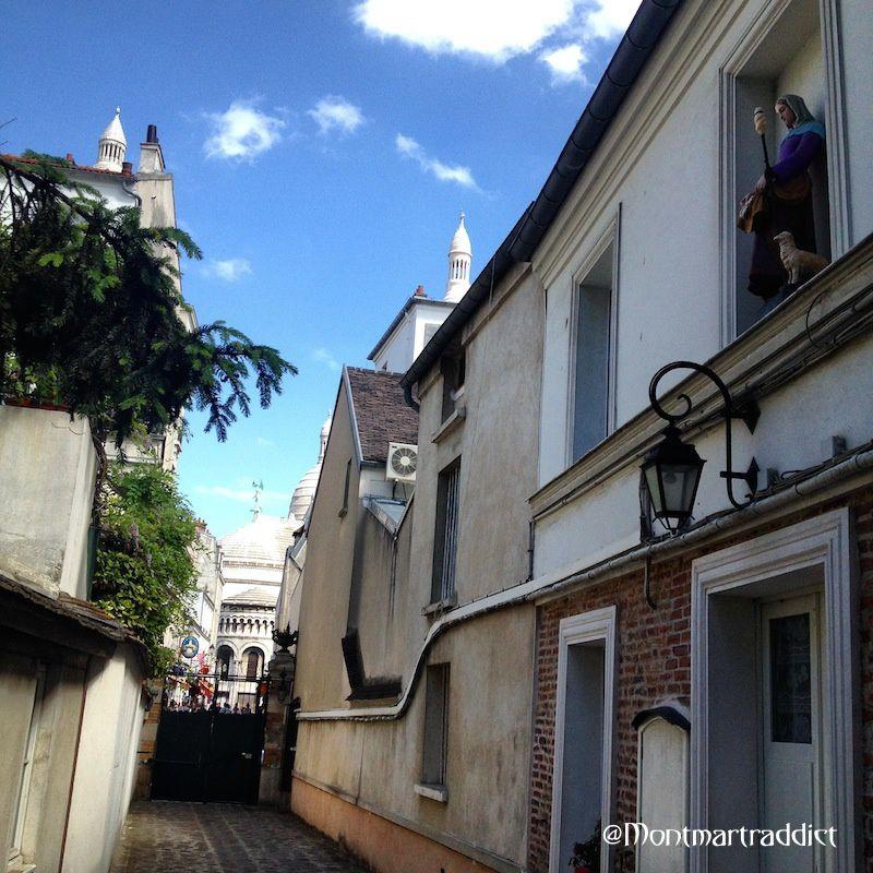 04. Montmartre secret, 75018