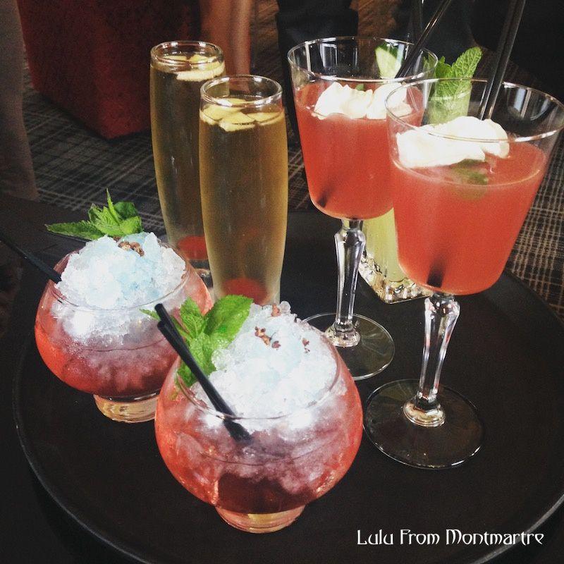 11. Cocktails Edouard VII, Paris 75002