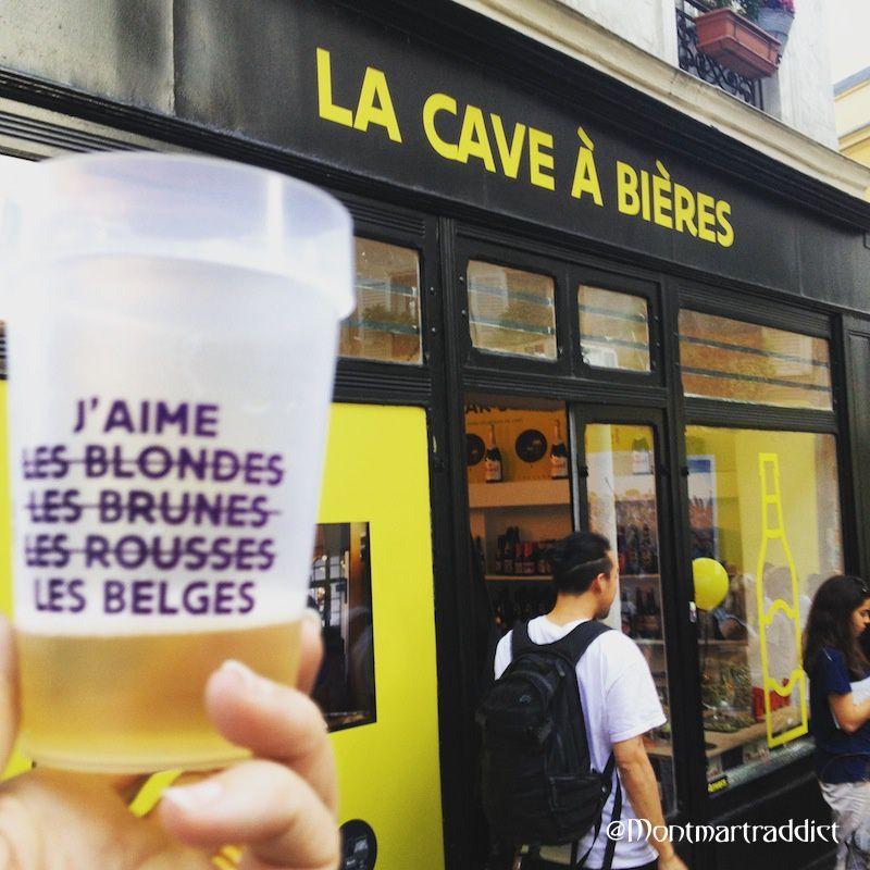 05. Rue de la Flandre à Montmartre, 75018