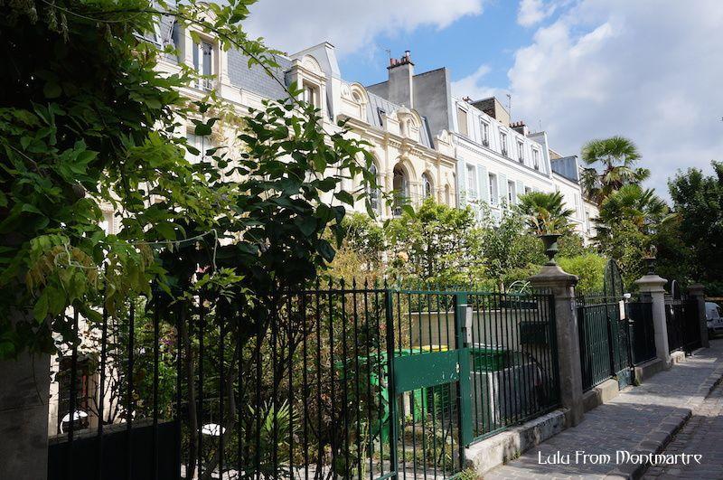 La Villa Montabord : maison d'hôtes de rêve à Paris