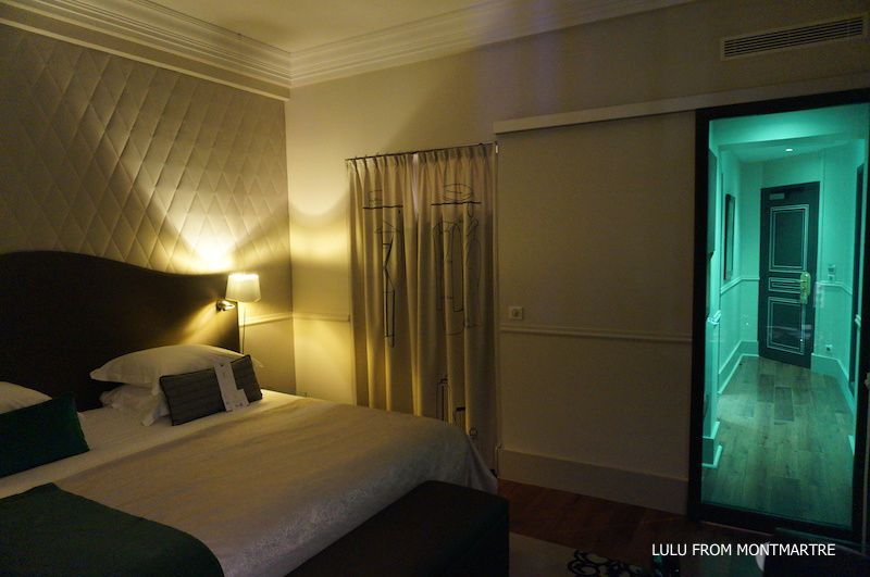 Une nuit quatre étoiles à l'Hôtel Edouard 7