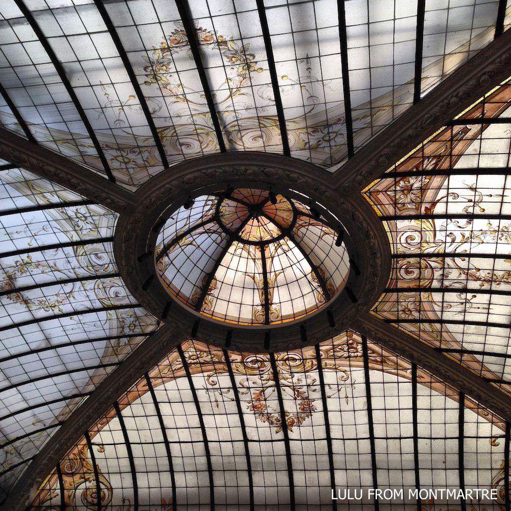 04. Sublime Hôtel Vernet, Paris 75008