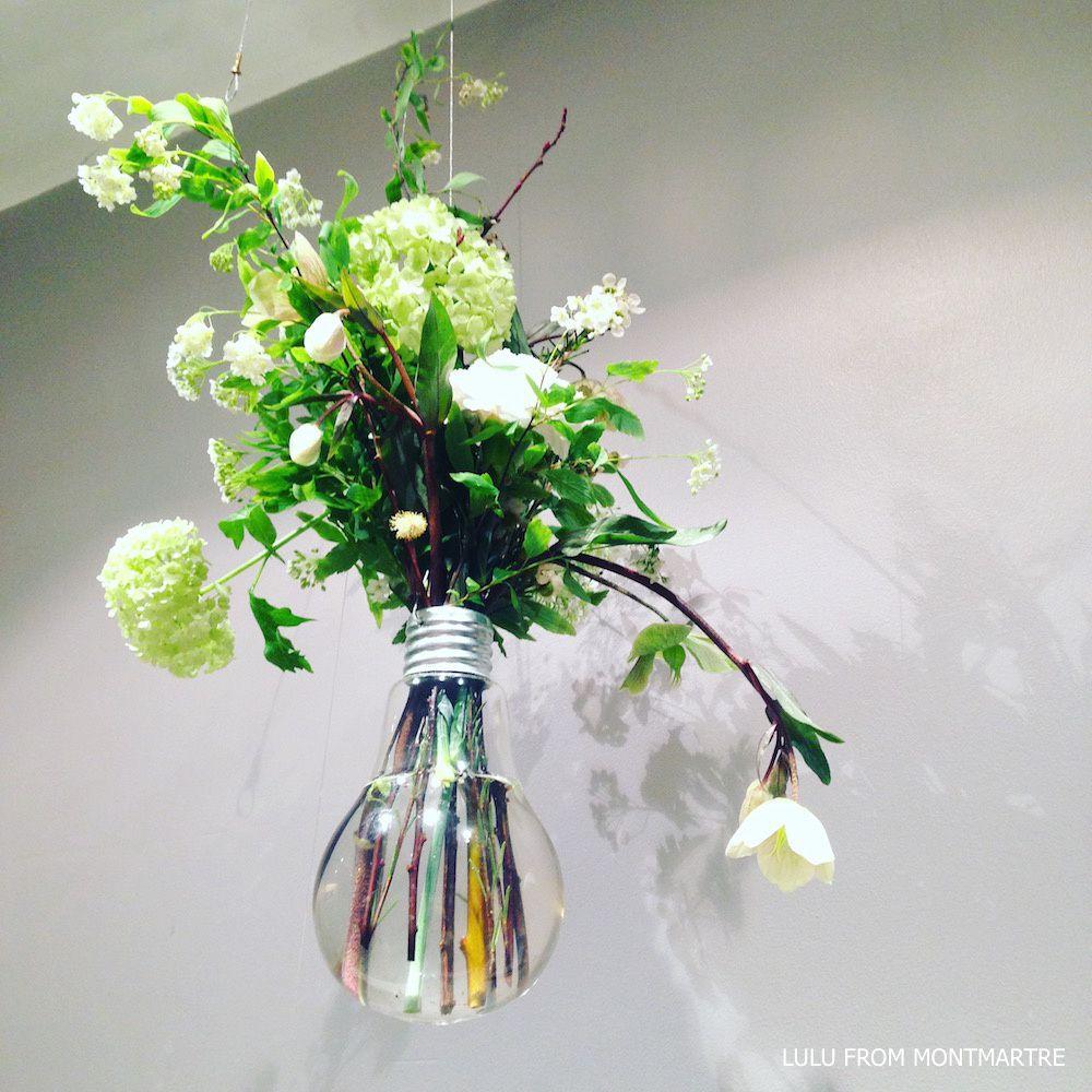 12. Déco florale