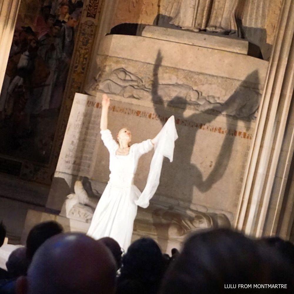 04. Carolyn Carlson au Panthéon, 75005