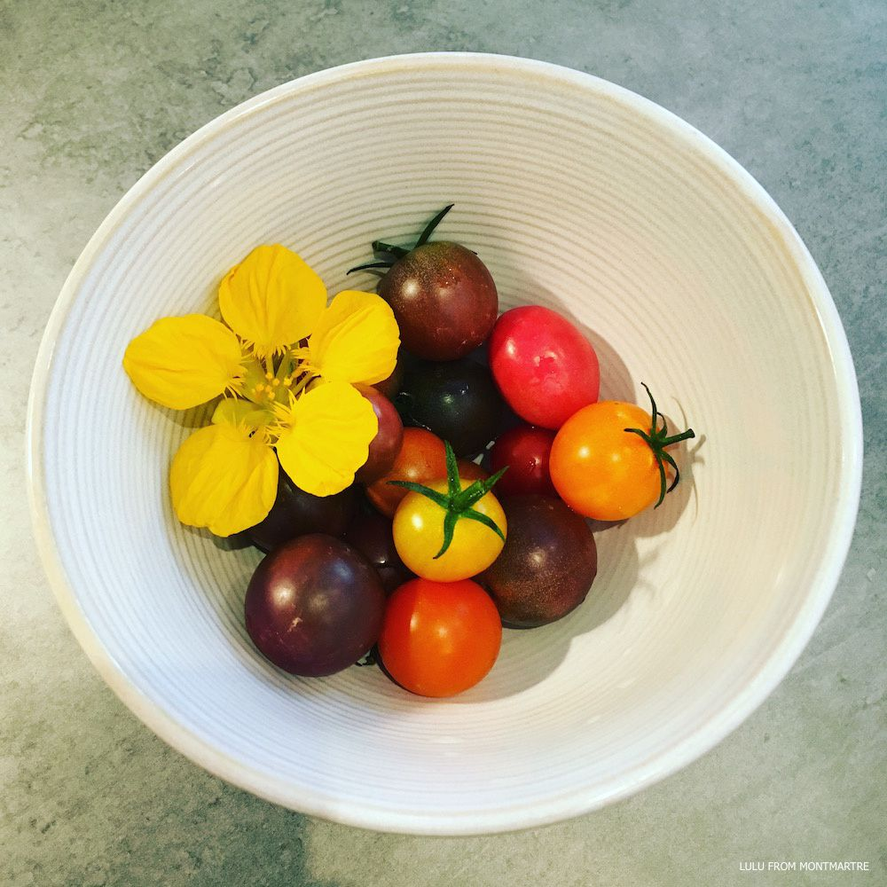 17. Tomates from Montmartre
