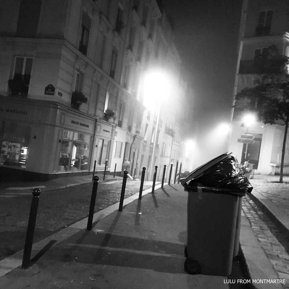 06. Lost in Montmartre, 75018