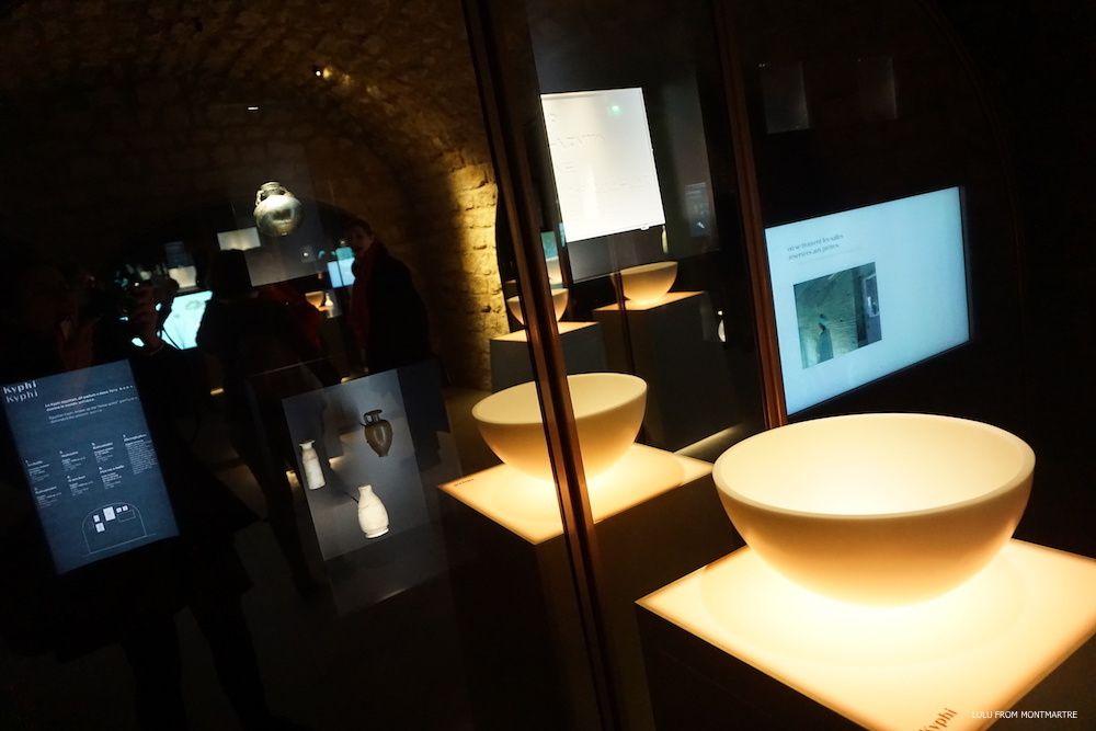 Le grand Musée du Parfum : avant-première