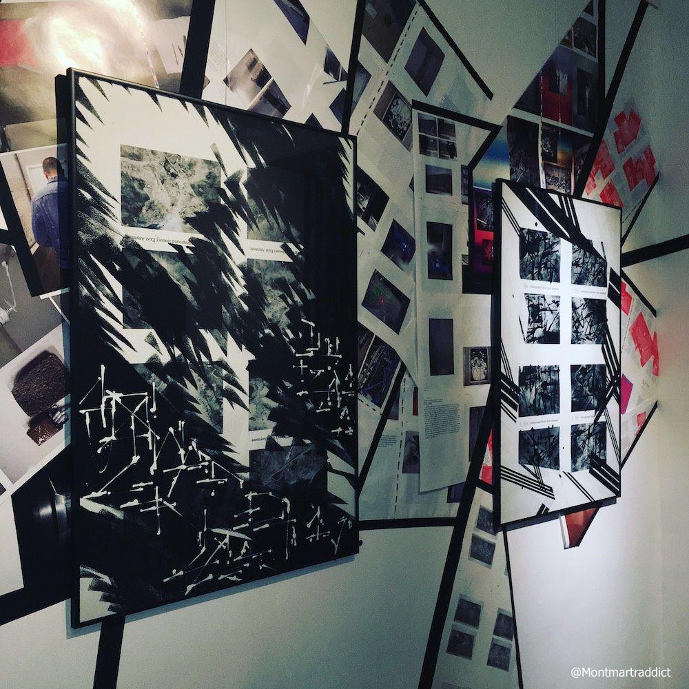 05. Lek & Sowat à la Galerie Joël Knafo, Montmartre 75018