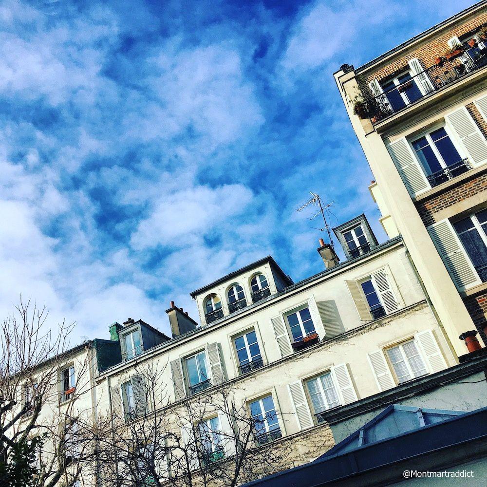 01. Comme un lundi à Montmartre, 75018