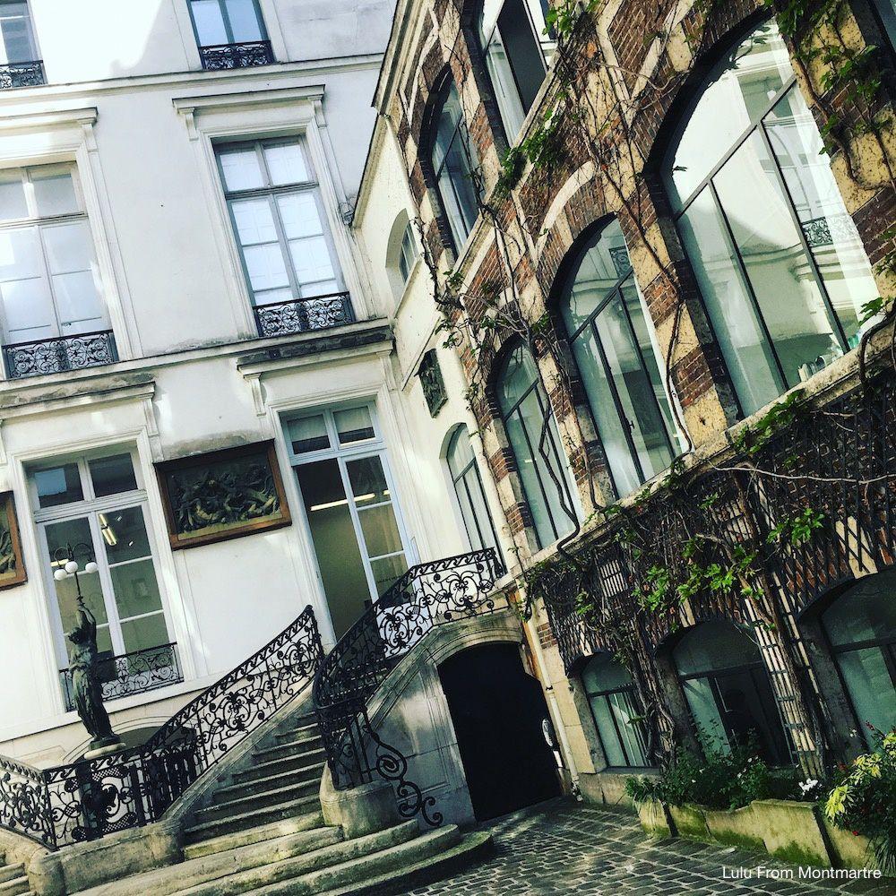 10. Paris est magique, galerie Perrotin, 75003