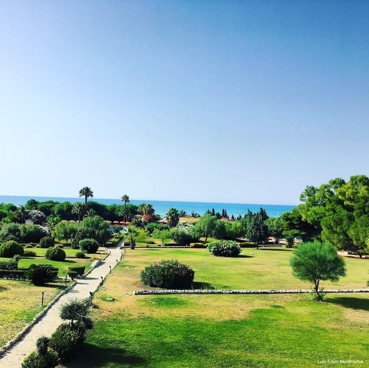Instantanés siciliens