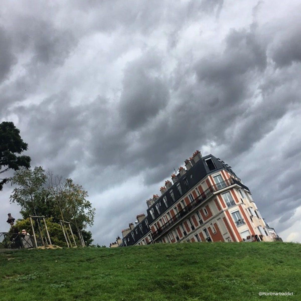 06. Montmartre renversant, 75018