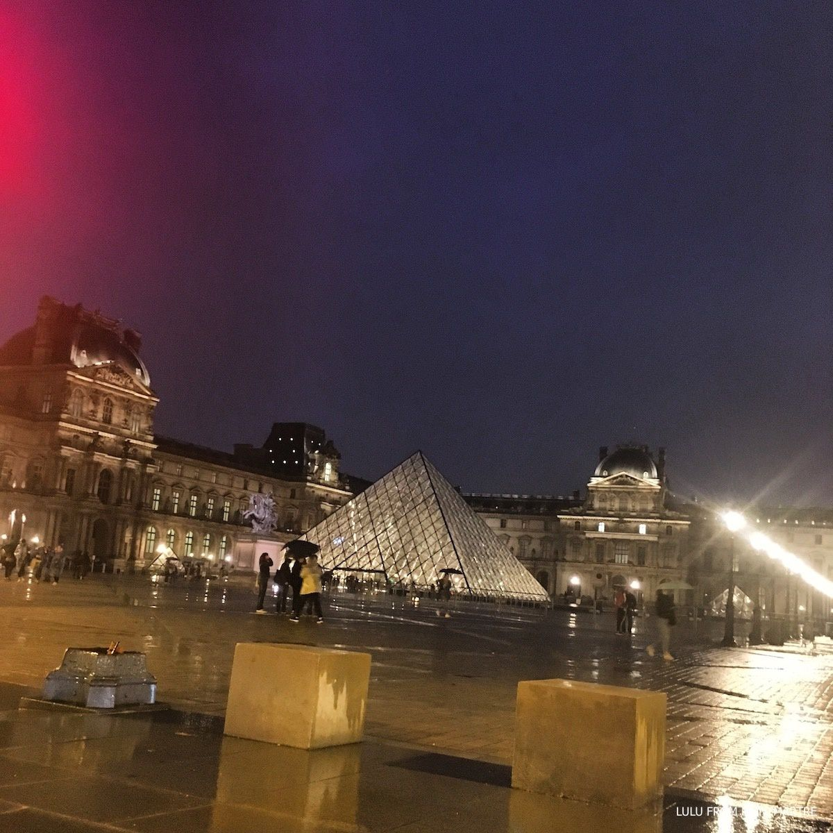 07. Paris éternel, 75001