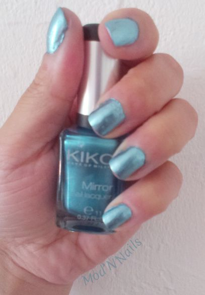 Kiko Mirror Blue Sky