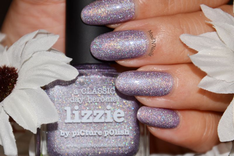 Swatch Lizzie de Picture Polish