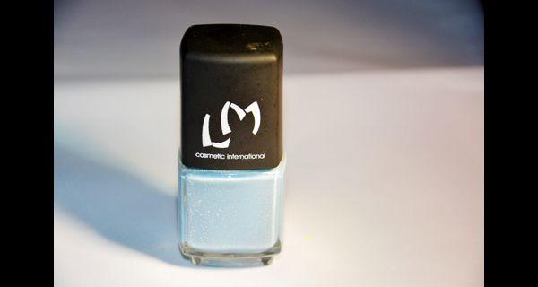LM Cosmetic - N°243 Flocons (collection Partons en Laponie) - 0 utilisation - 2,10€ - N°13