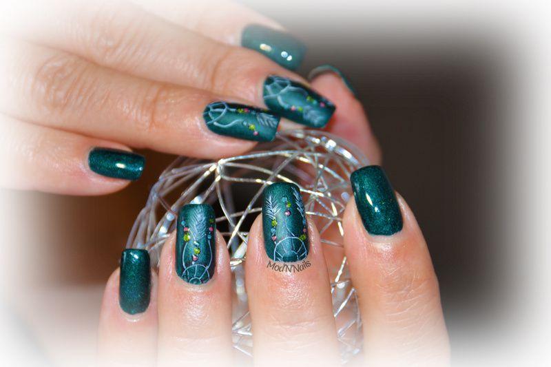 Concours des 100 Nail Art - Les participations - Partie 4/4