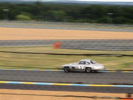 Le Mans Classic Samedi apres midi