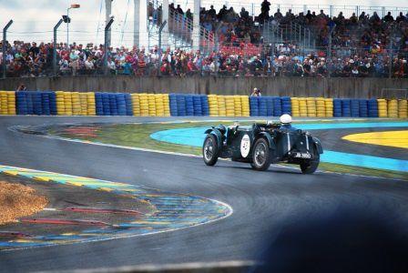 Le Mans Classic: Dimanche