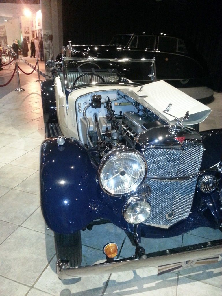 Musée Automobile Royal
