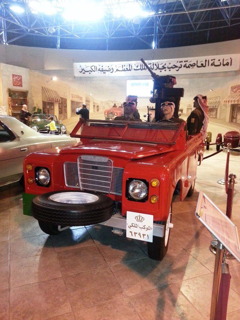 Musée Automobile Royal