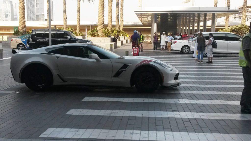 Dubai... Les malls