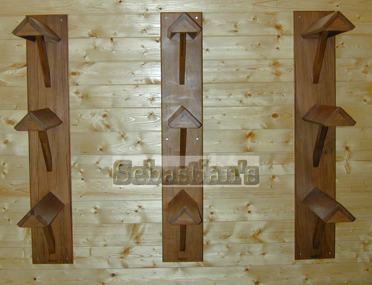 Saddle Rack Plans Mount Wall Wooden Saddle Rack Plans. Full resolution  portrait, nominally Width 1277 Height 981 pixels, portrait with #452B12.