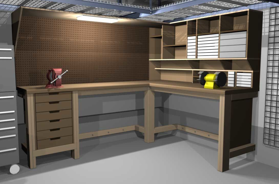 workbench design ideas workbench design ideas