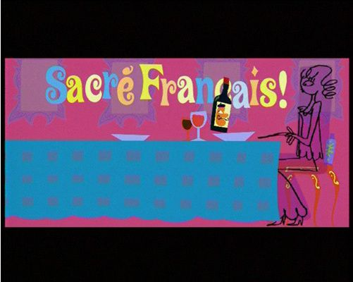 « Sacrés Français ! » : Ou l'intemporalité de la French Touch 1.0.