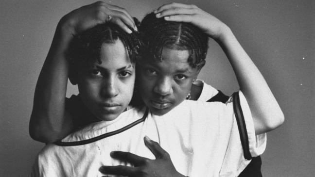 Années 90 : Générations Rap