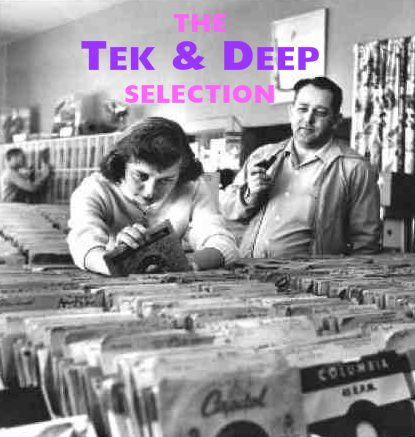 From Tek to Deep Playlist