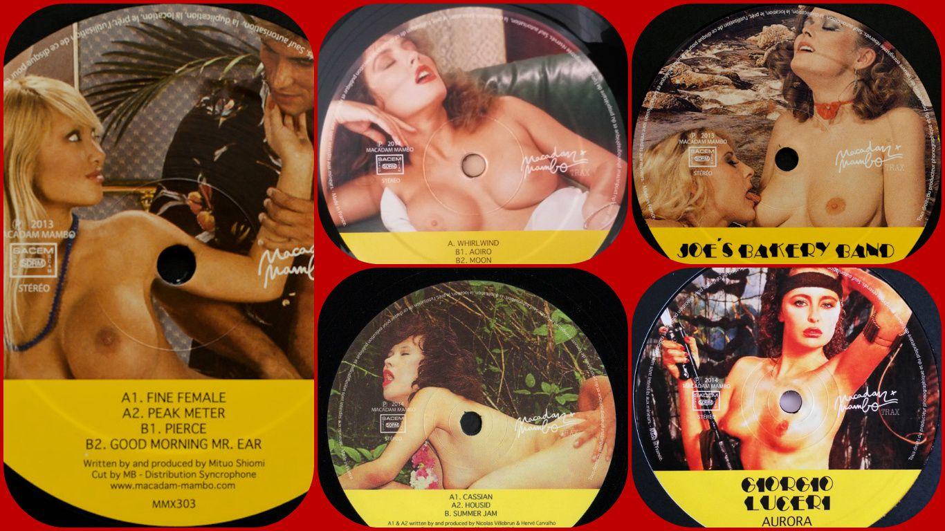 Vinyles : La tétonite des plaques