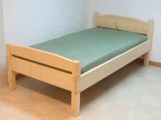 woodworking plans twin bed