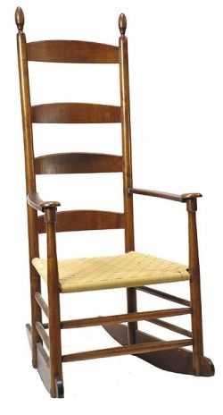 build your own rocking chair plans