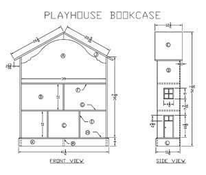 plans for kids furniture