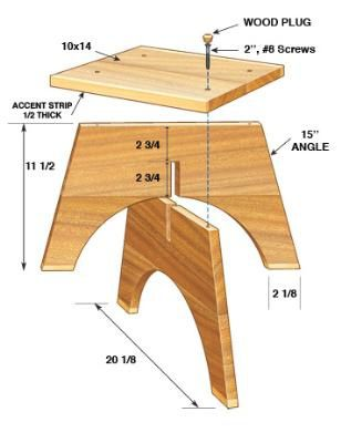 free wood projects for kids