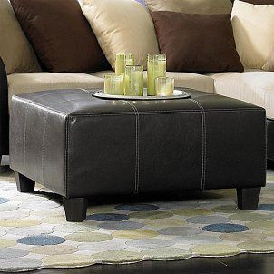 coffee table ottoman plans