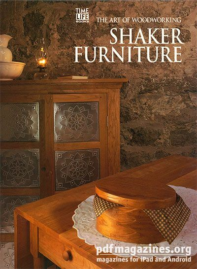 woodworking furniture art