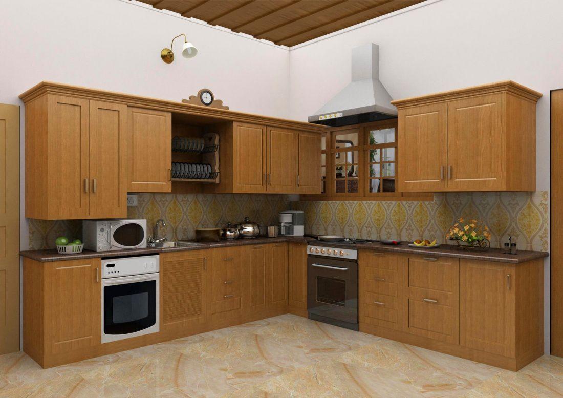 woodwork designs kitchen india